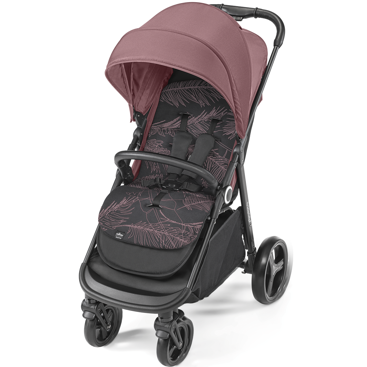 Baby Design Coco 08 pink