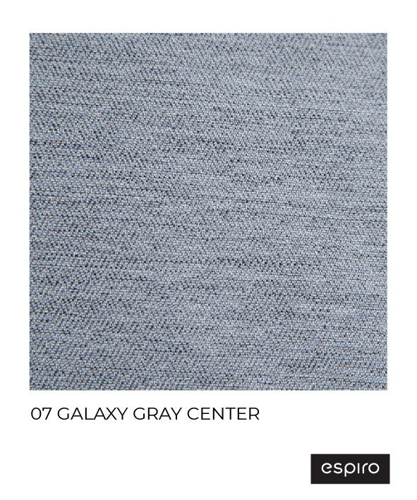 Espiro Galaxy 07 gray center