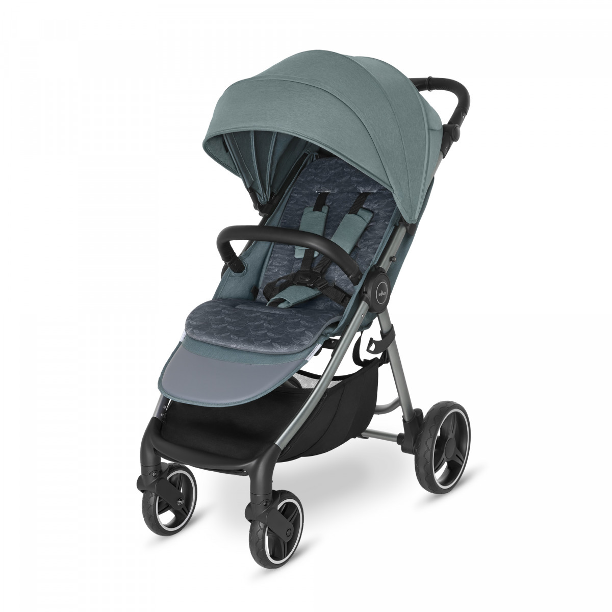 Baby Design Wave 105 turquoise