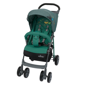 Baby Design Mini 2018 04 green
