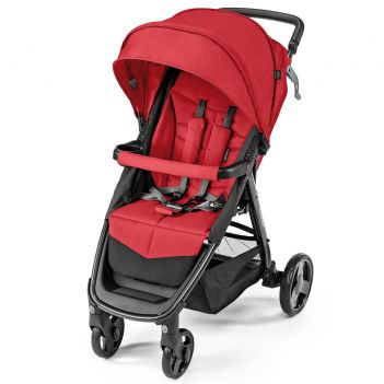 Baby Design Clever ( 02 red)