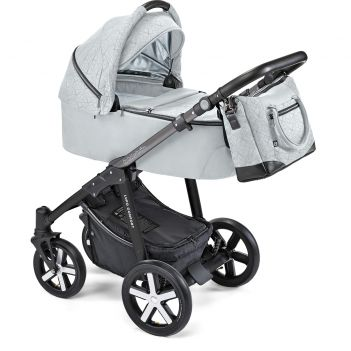 Baby Design Lupo Comfort Limited 11 satin