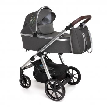 Baby Design Bueno 117 graphite meadow